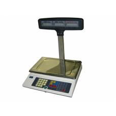 Ваги електронні торгові ВТА-60-Т