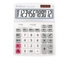 Калькулятор Brilliant BS-333WH